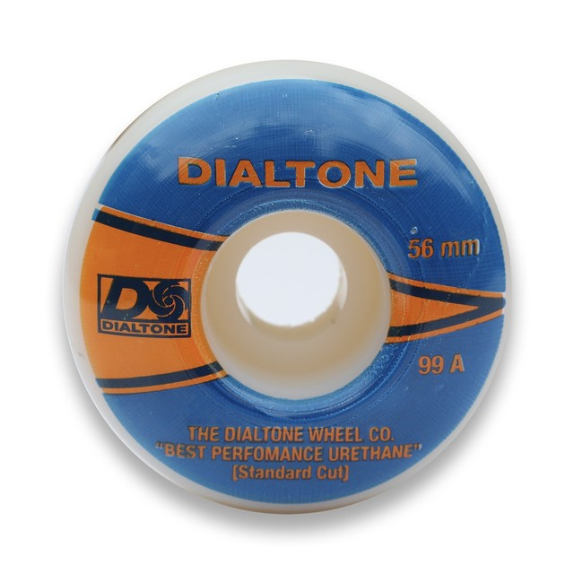 DIAL TONE【ATLANTIC WHEELS 56MM STANDARD】