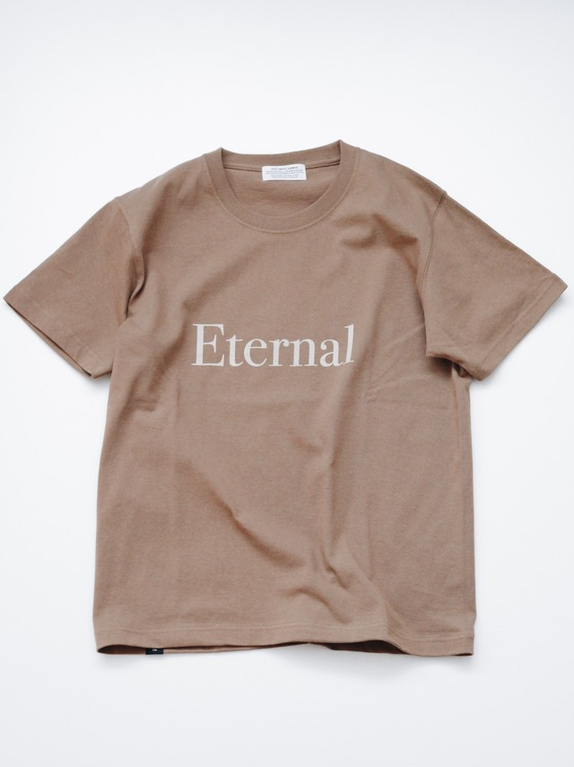 【POET MEETS DUBWISE(ポエトミーツダブワイズ)】ETERNAL LIFE TEE