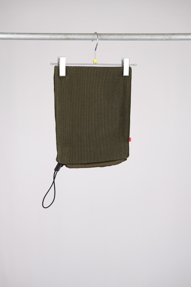 【AL】SHOULDER BAG - khaki