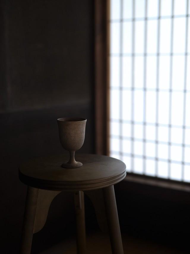 瀬川辰馬|硫化銀彩酒器