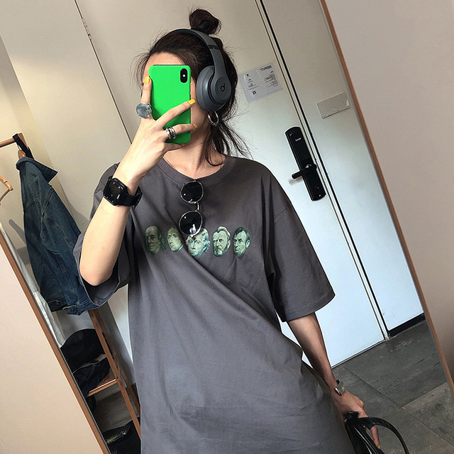 《RED RANKING NO.8》t-shirt RD3381