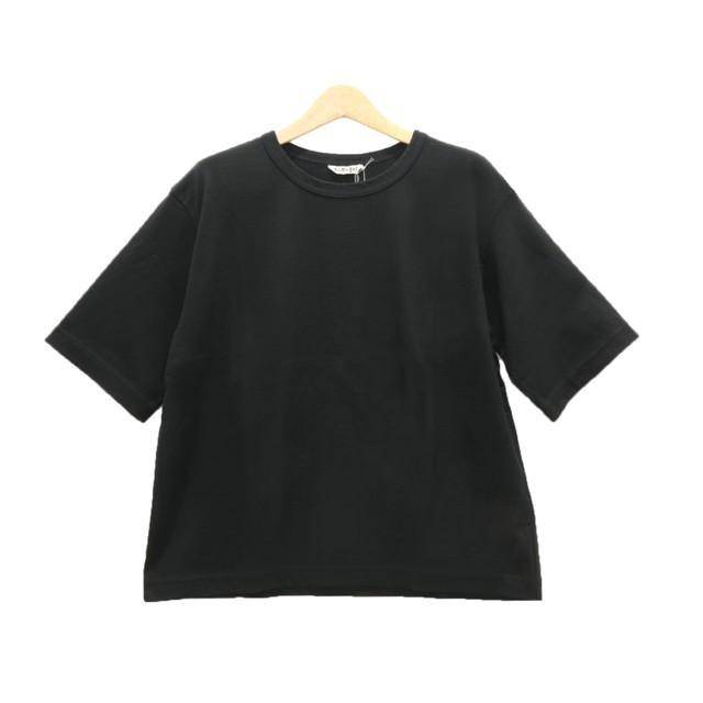 tumugu:/ツムグ/スープレコットン天竺5分袖Tシャツ【TC20106】