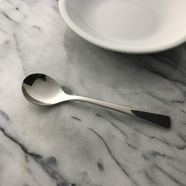 ピカード&ヴィールプッツ モンテゴ スープスプーン