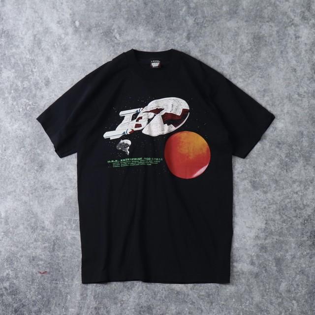 90年代 USA製 Tシャツ メンズL 古着 A507