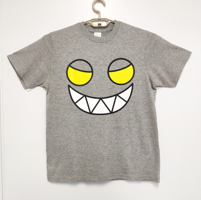 ハロンくんTシャツ