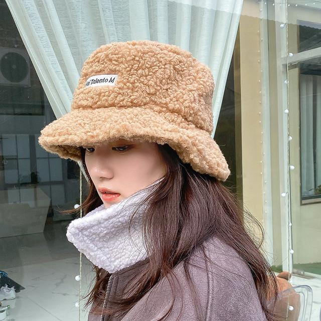 【小物】レディース大人気寒さ対策カラー豊富帽子