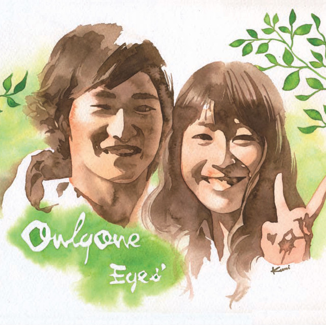 【CD】Only one Eyes'