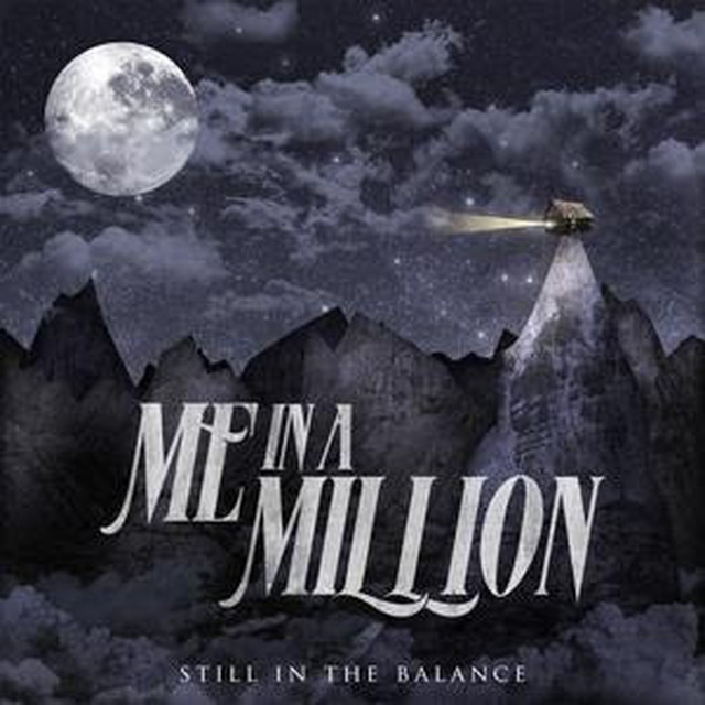 【USED】Me In A Million / Still In The Balance