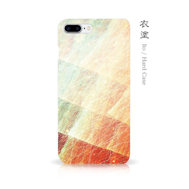 糸塗 - 和風 iPhoneケース