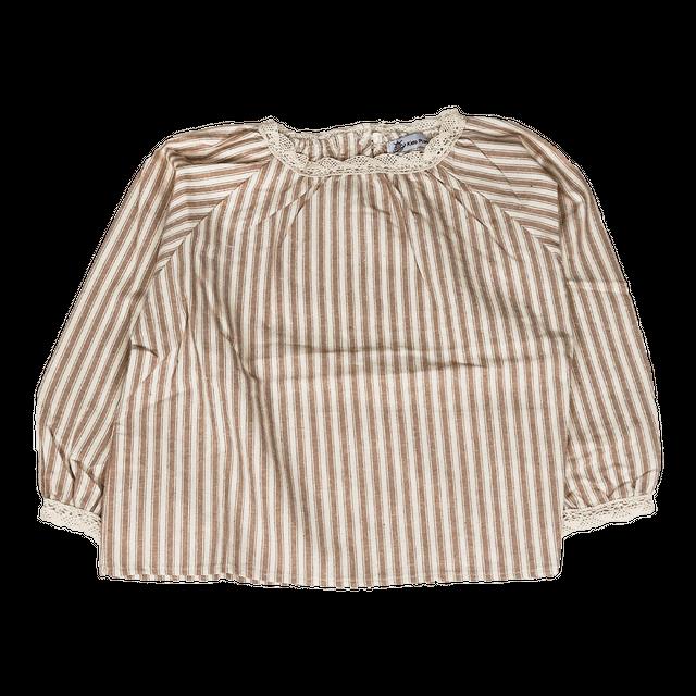 KP ストライプシャツ