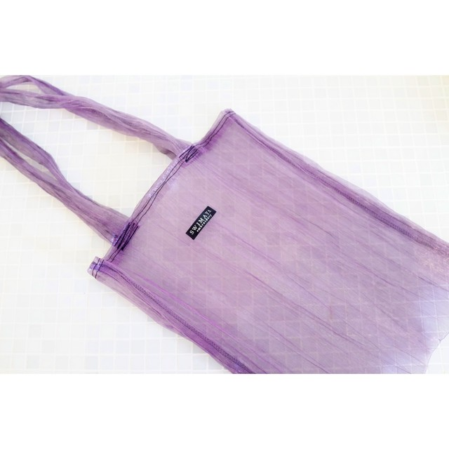 【ToteBag】purple.