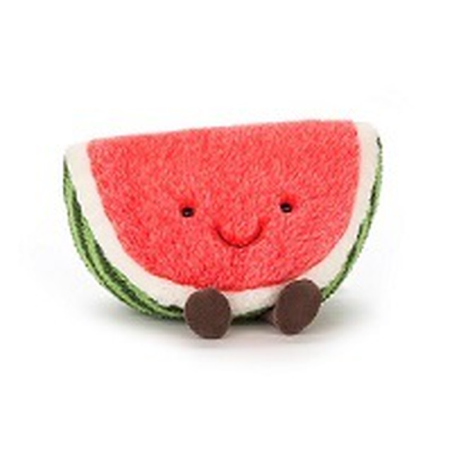 Amuseable Watermelon Small_A6W