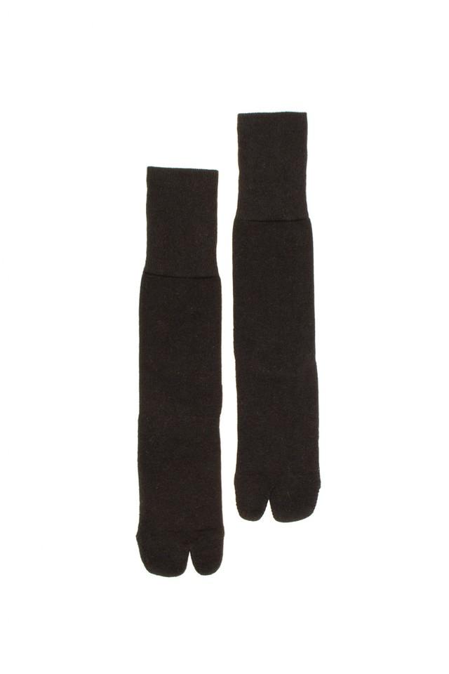 New Standard Socks(Black)