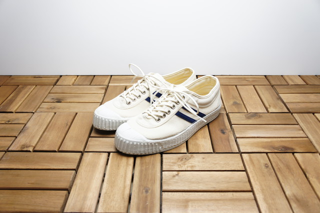 CANVAS SHOES-NEO (BOMCORVO EXCLUSIVE)