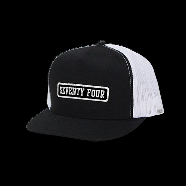 SEVENTY FOUR / BASEBALL CAP