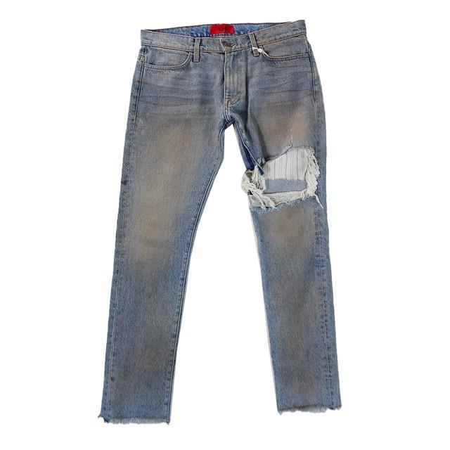 424 Blue Jeans