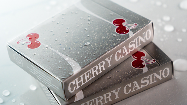 Cherry Casino (McCarran Silver) by Pure Imagination Projects