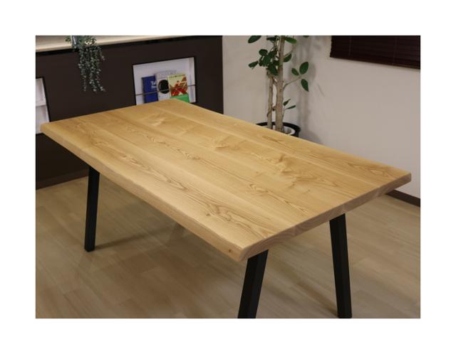 ダイニングテーブル:SA【1650サイズ】