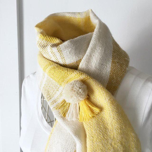 """【ストールピン】Yellow Mix """"4"""""""