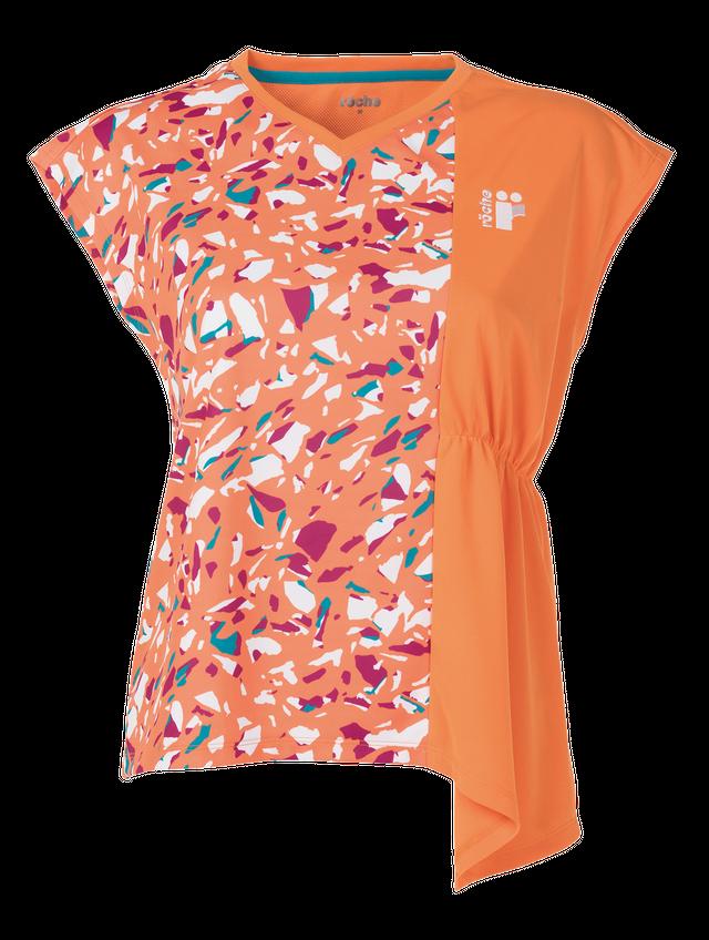 レディースゲームシャツ【R9A30】