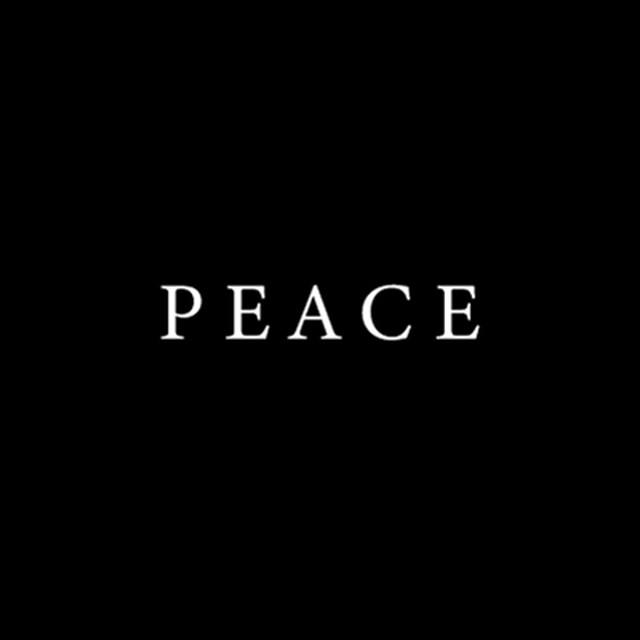 PEACE / ピース