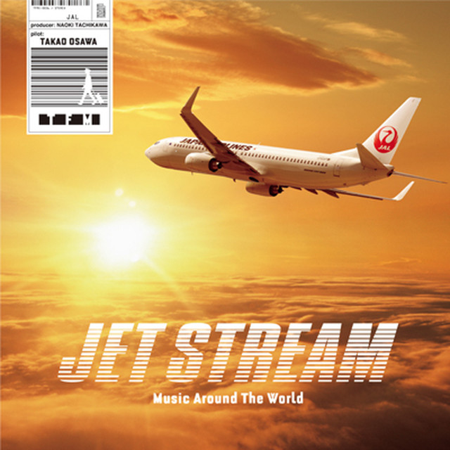 JET STREAM〜Music Around The World〜