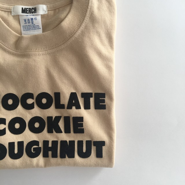 CHOCOLATE Tee Kids