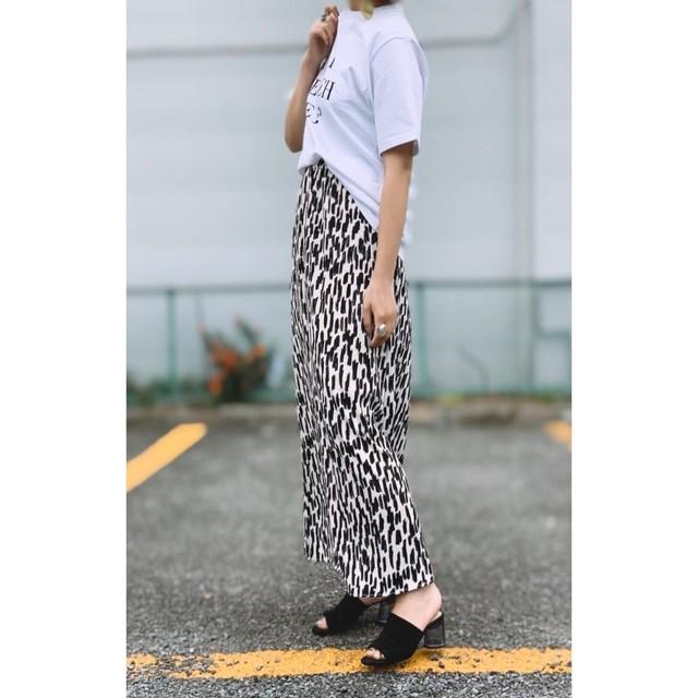 BADバッド・ペイント Skirt(9P15001H)