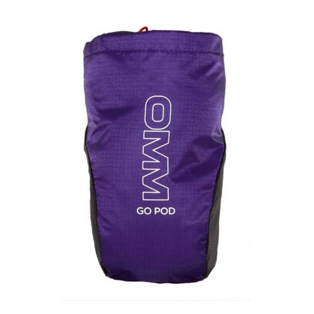 【OMM】 Go Pod(Purple)