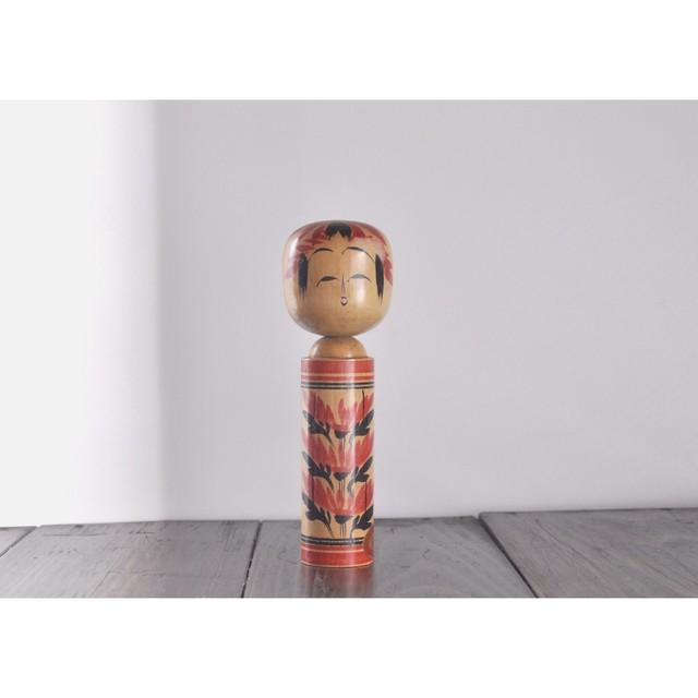 【 こけし (s) 】郷土玩具 / 人形 / doll / vintage / japan