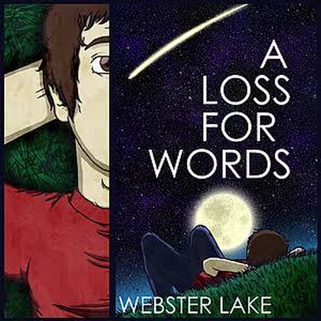 【USED】A LOSS FOR WORDS / WEBSTER LAKE