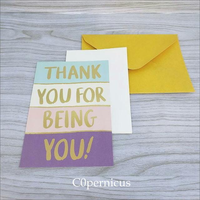 グリーティングカード/メッセージカード/0460 浜松雑貨屋 C0pernicus  便箋・封筒レターセット