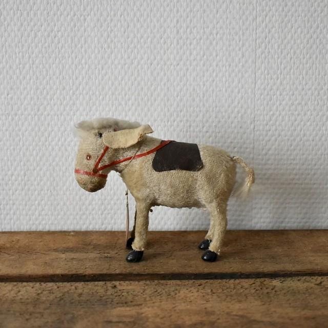 Fairylite toy horse