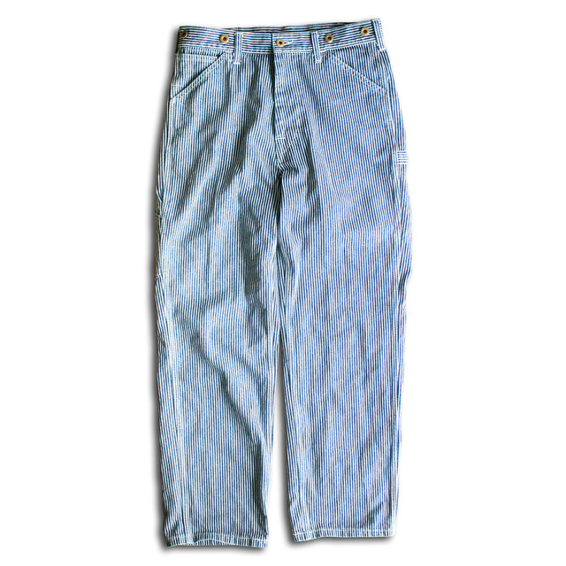 BETTER DAYS HICKORY PAINTER PANTS