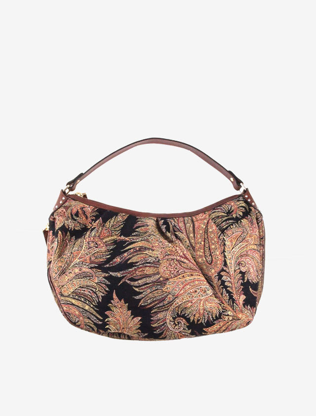 ETRO PAISLEY PRINTED BAG