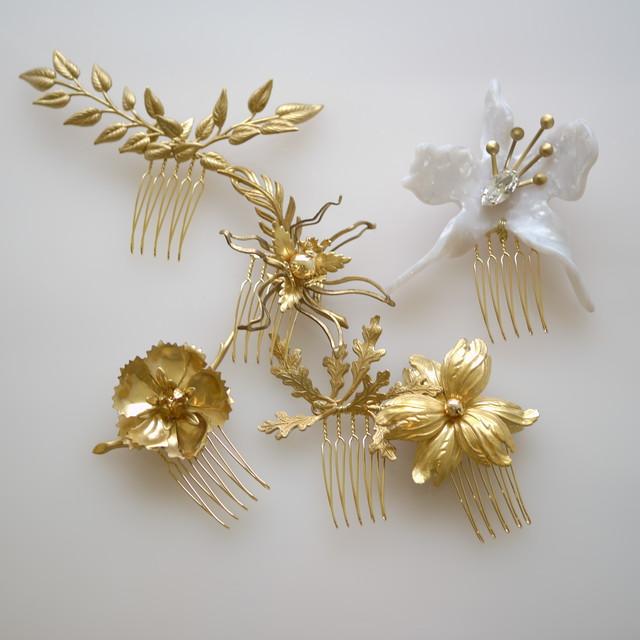 gold head parts 単品販売