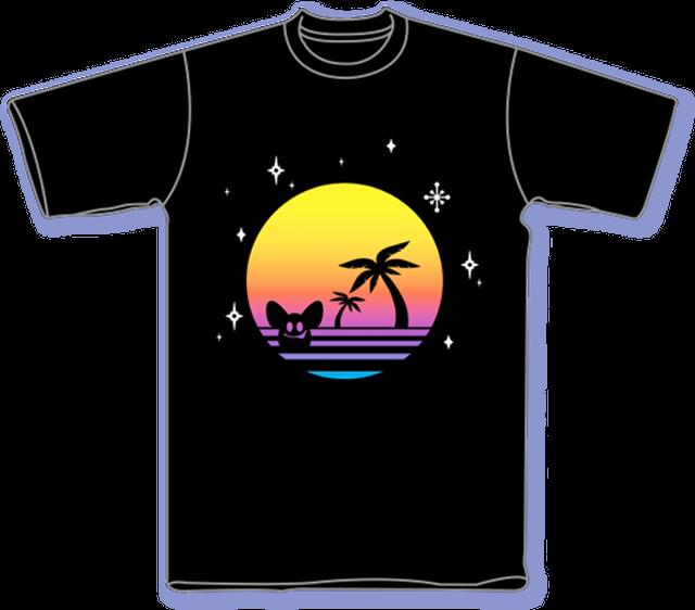 T-Shirt [Paradox]