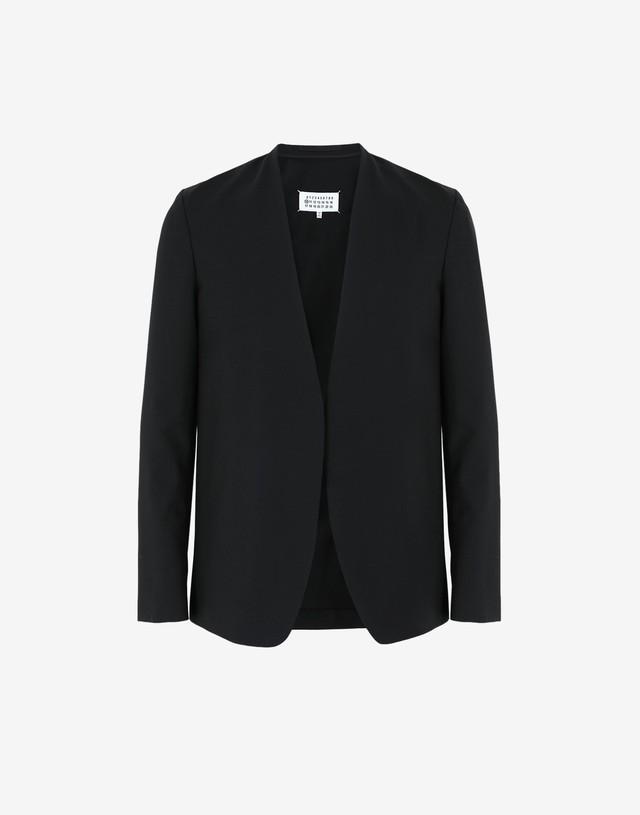 Maison Margiela Formal jacket black