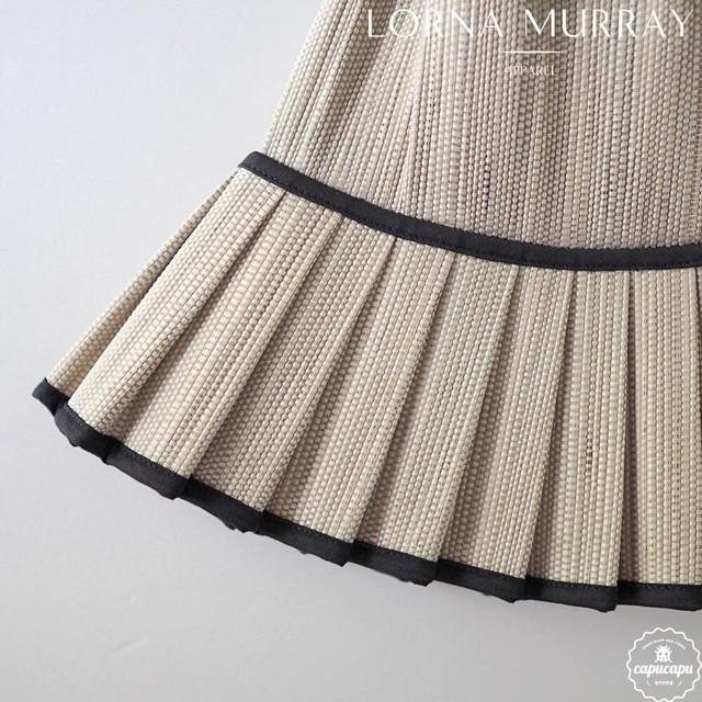 «sold out»«ママサイズM» LORNA MURRAY Antibes Capri