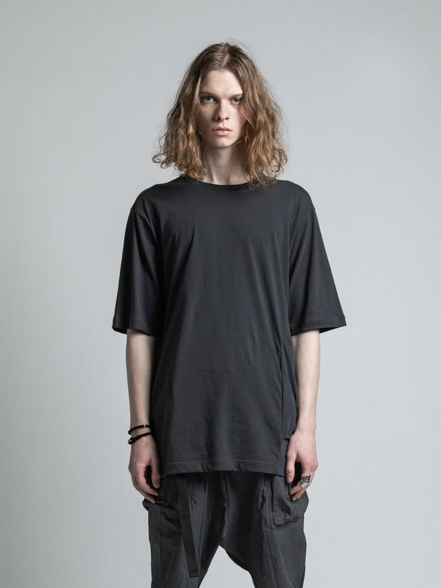 VI-3230-01 / コーデュラナイロンポケットTシャツ