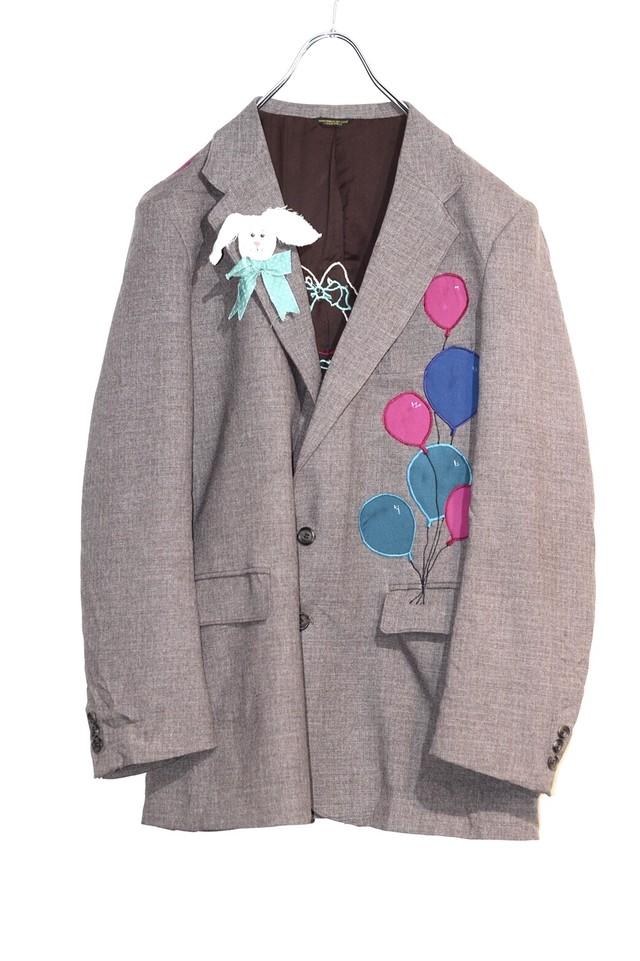 Special jacket