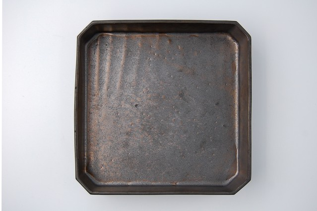 ◆受注生産◆7寸陶箱 片瀬和宏作