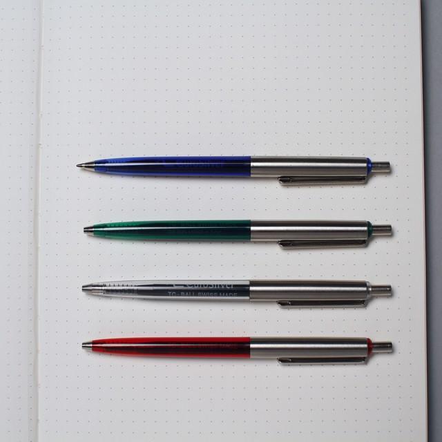 デッドストックボールペン.3