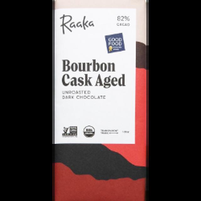 【Raaka/ラーカ】 82%バーボン カスク エイジド
