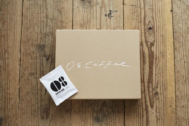 コーヒーギフト#7