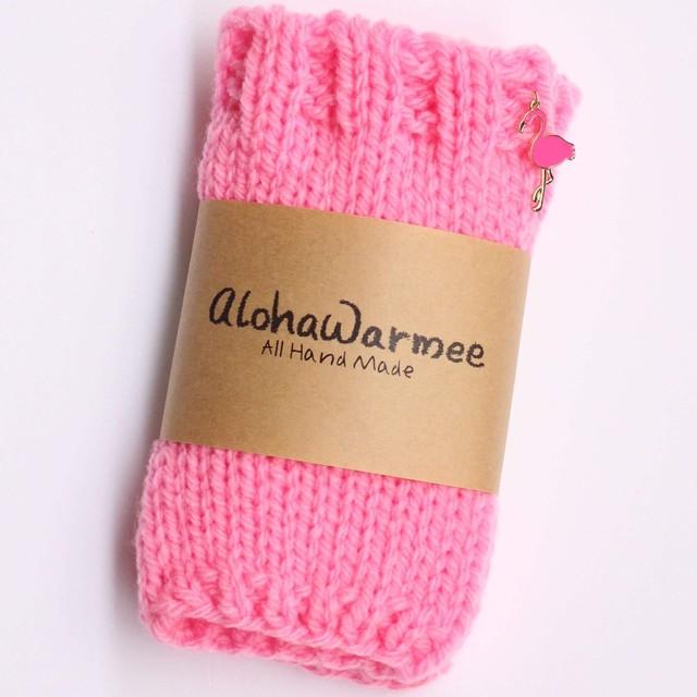 alohawarmee milk pink