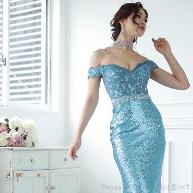 (9号) ロングドレス キャバドレス パーティー ドレス イルマ IRMA JEAN MACLEAN ジャンマクレーン 81301