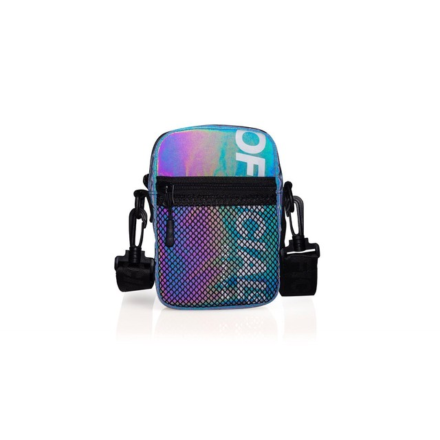 OFFICIAL DICHROIC SQUID INK EDC UTILITY BAG   QS19-1707