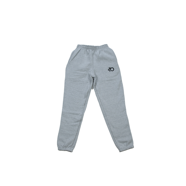KB. HEAVYWEIGHT SWEAT PANTS [GRAY]