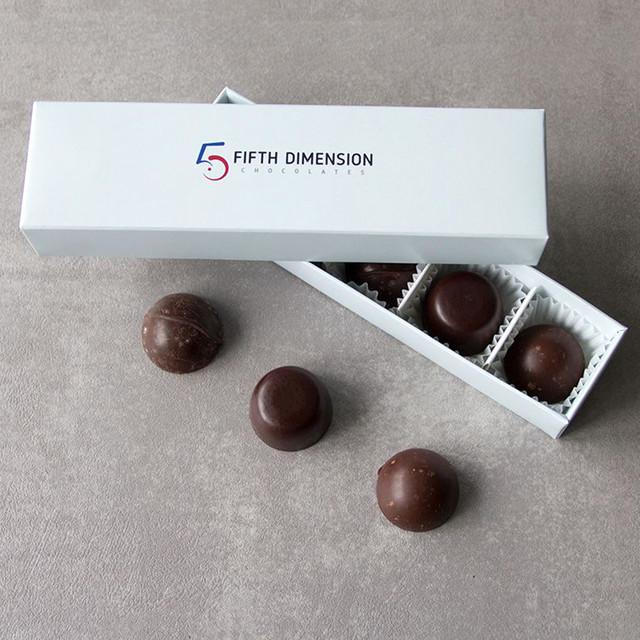 フィフスディメンションチョコレート パンプストリートチョコレートコレクション